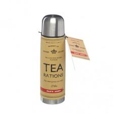 Tea Rations Flask