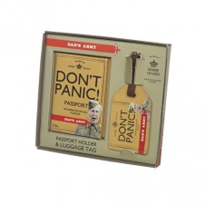 Dads Army Travel Set