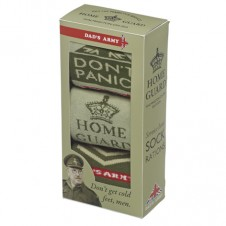Pack of 3 socks - Dads Army