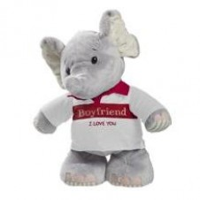 Boyfriend 10in Cuddly Toy In Rugby Shirt