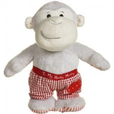 Elliot and Buttons Range Hunky Monkey