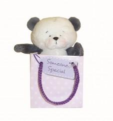 Bamboo the Panda Bear - Someone Special