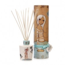 Santoro Reed Diffuser - In The Garden