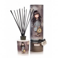 Santoro Reed Diffuser - The White Rabbit and Matching Scented Candle