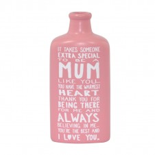 Message on a bottle - Mum