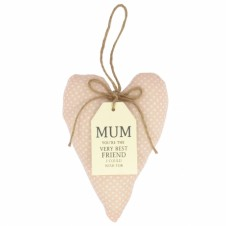 Small Hanging Cushion - Mum