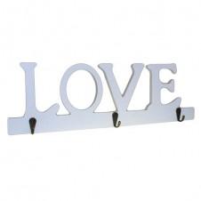 LOVE Coat Hangers