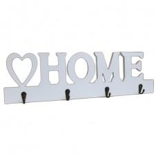 Wooden Words Coat Hangers  Love Home