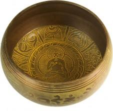 Extra Loud Tibetan Singing Bowls