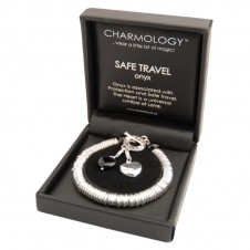 Charmology Bracelet Safe Travel