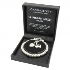 Charmology Bracelet  Guardian Angel