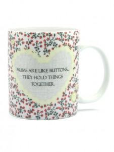 Sentiments Mug Mum