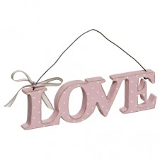 LOVE: Hanging Trinket