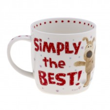 Boofle Mug Simply The Best