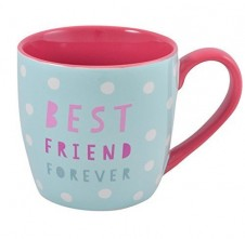 Best Friend Forever - 11oz Quality Ceramic Mug