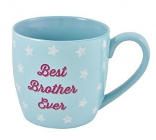 Best Brother- 11oz Quality Ceramic Mug
