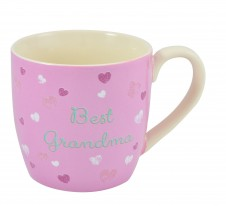 Best Grandma - 11oz Quality Ceramic Mug