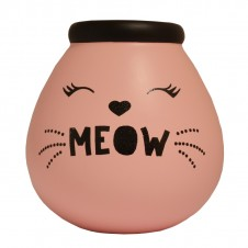 Meow Pot of Dreams