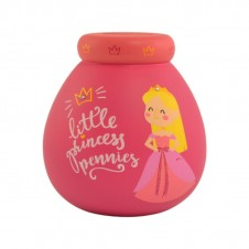 Little Princess Pennies Pot of Dreams