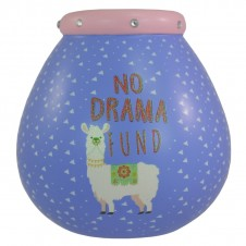 Llama Pot of Dreams