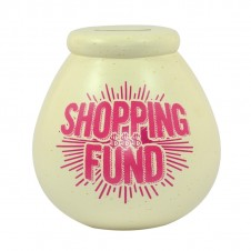 Shopping Fund Pot of Dreams