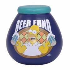 Simpsons Beer Fund Pot of Dreams