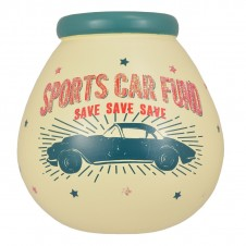 Sports Car - Pot of Dreams