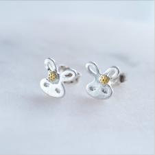 Cute Bunny Earrings