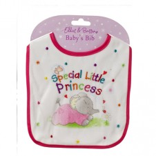 Special Little Princess Bib