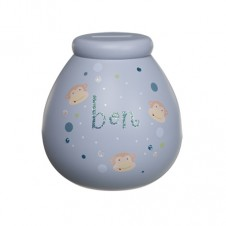 Personalised Money Pot BEN