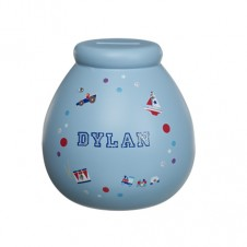 Personalised Money Pot DYLAN