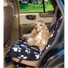 Car seat protectors - Black