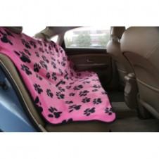 Car seat protectors Pink