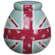 Union Jack Floral