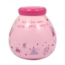 Personalised Pot of Dreams - Princess