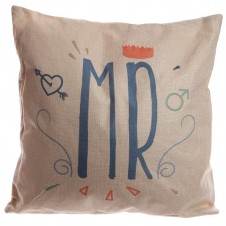 Cushion with Insert Mr