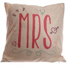Cushion with Insert - MRS