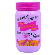 Jar Of Dreams Money Cant Buy You Happiness