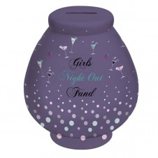 Little Wishes Girls Night Out oney Pot