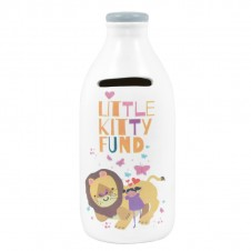 Milk Bottle of Dreams - Little Kitty Fund