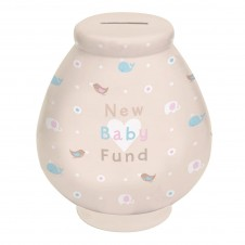 Little Wishes Money Pot: Baby Fund