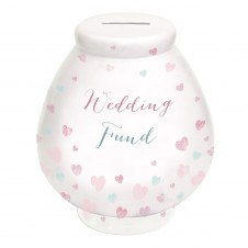 Little Wishes Money Pot:Wedding Fund