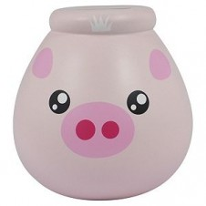Little Pink Pig Pot of Dreams