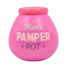 Mums Pamper Pot of Dreams Pink