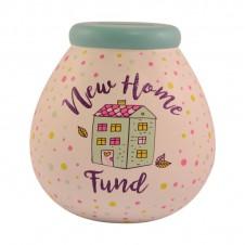 New Home  Pots Of Dreams