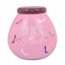 Shoe Fund Pot of Dreams