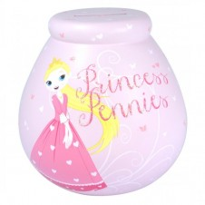 Princess Pennies