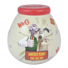 Official Wallace and Gromit Pot of Dreams