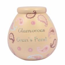 Glamorous Gran Pot of Dreams