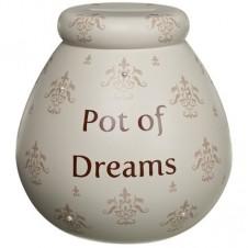 Pot of Dreams Fleur de Lys
